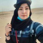 سوسن زراري محررة صحفية